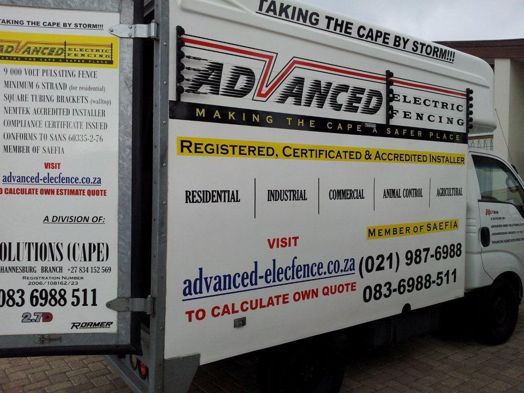 advanced electric fencing safety and security home improvement