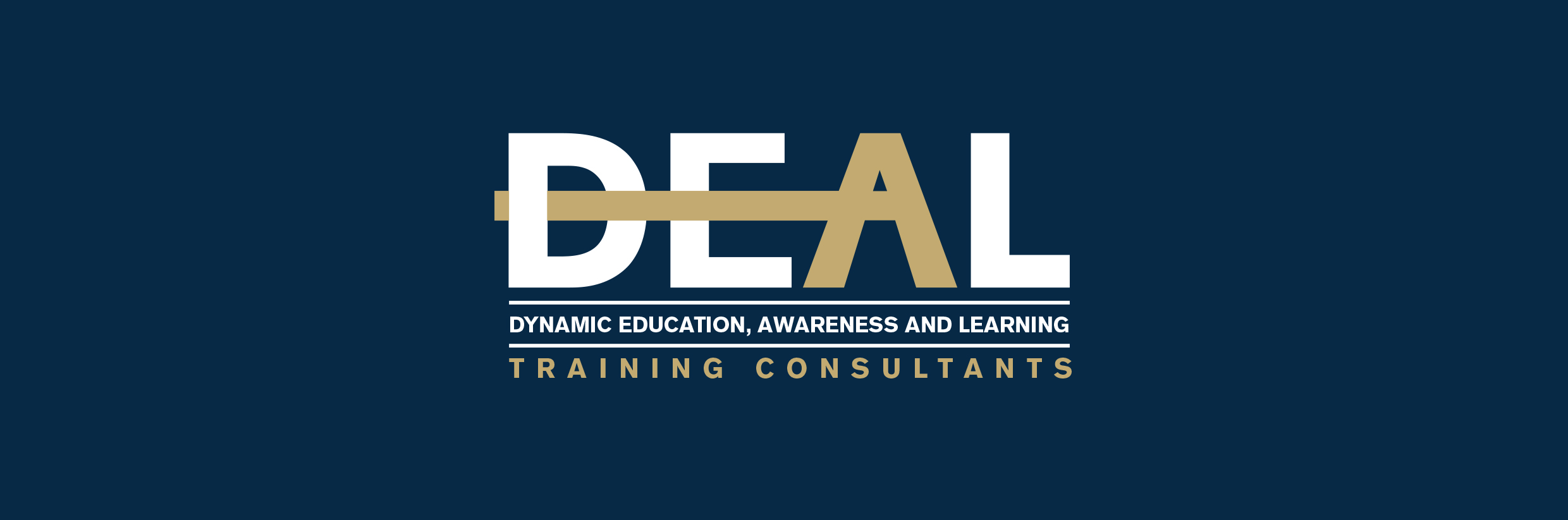 d e a l training consultants education education and training in