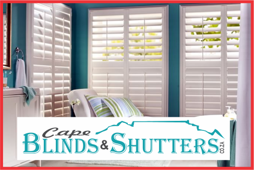 Cape Blinds Shutters