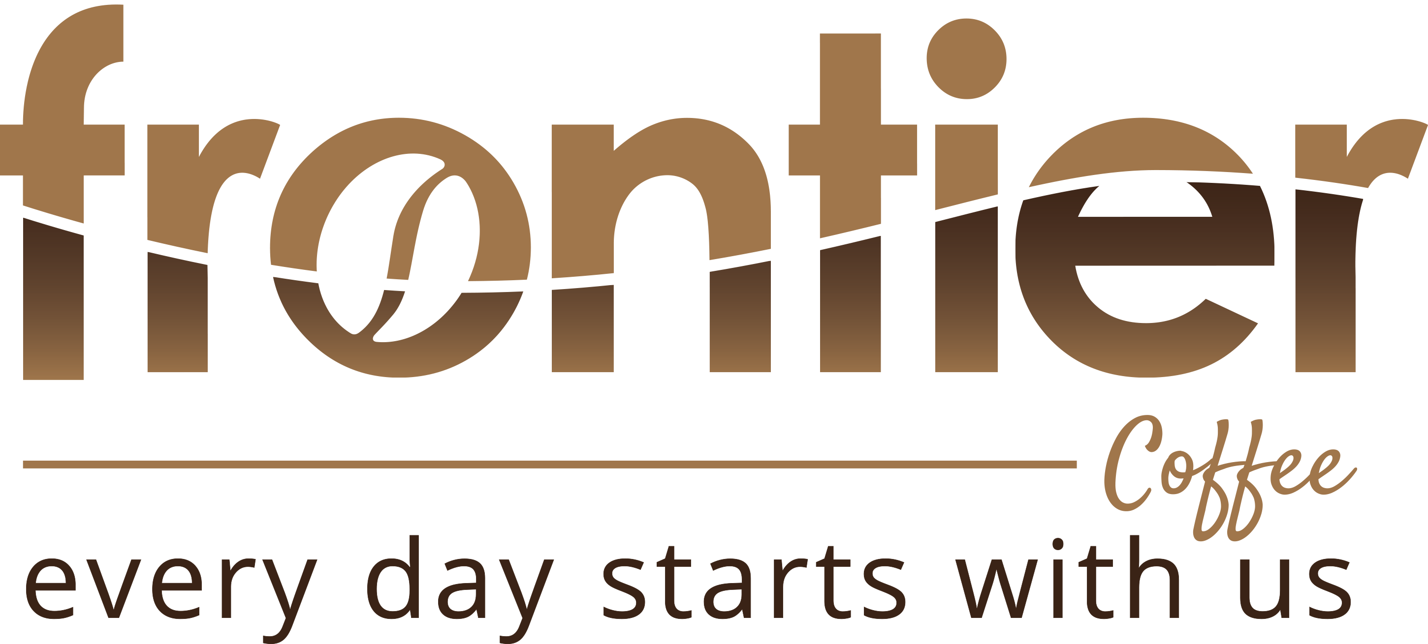 Frontier Coffee Vending International Beverages, Food and