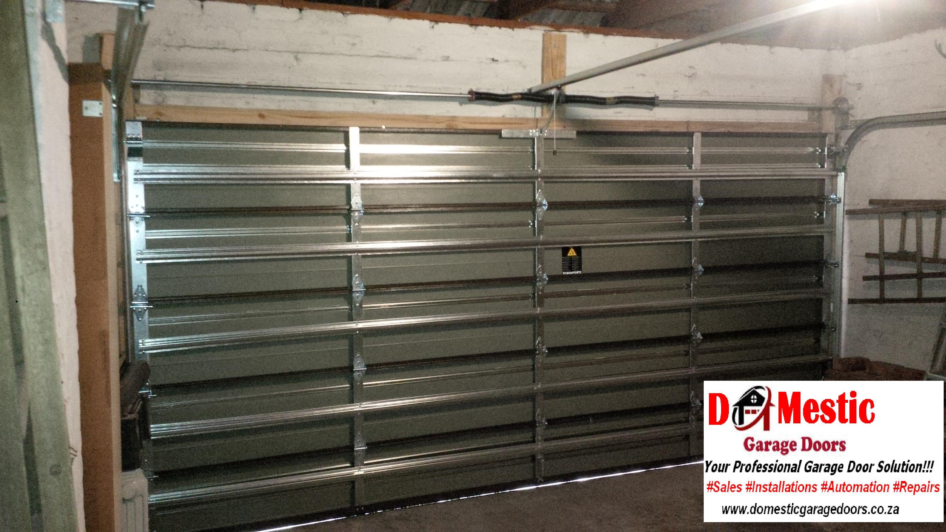 Domestic Garage Doors Services And Installations Garage Doors Home