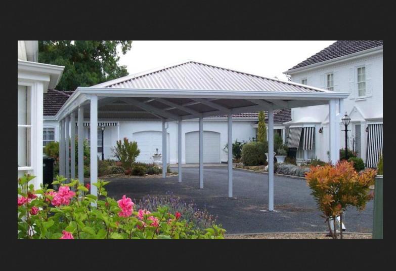 Carport Prices South Africa - Carport Ideas