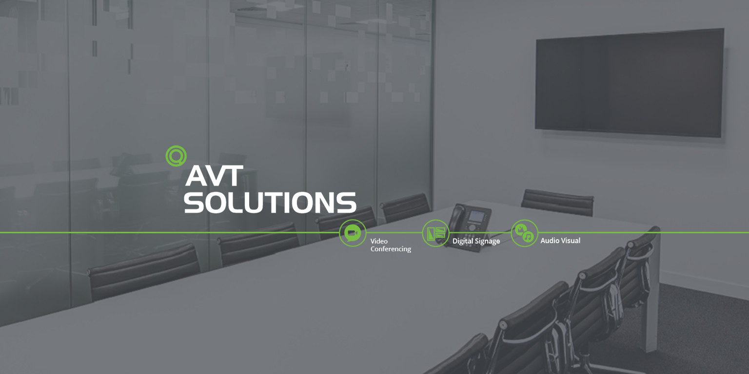 AVT Solutions Johannesburg Complete Equipment Installation Services