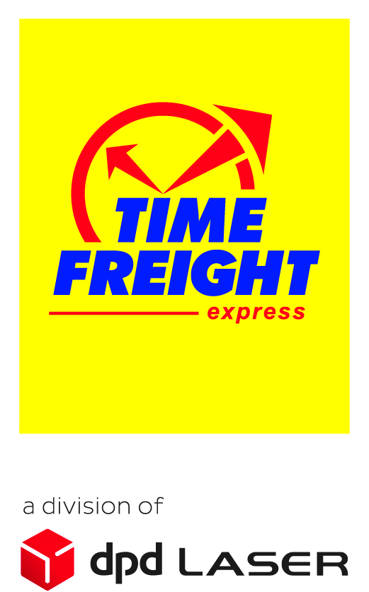 Time Freight National Road Freight, Couriers and Messengers