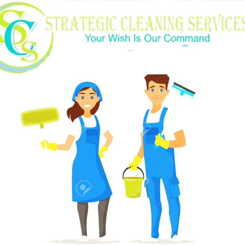 Strategic Cleaning Services Carpet Cleaning Cleaning