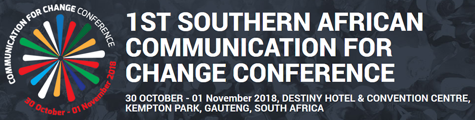 Communications for Change Conference