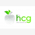 The hcg Diet Solution SA - Logo