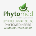 Phytomed Herbs South Africa - Logo