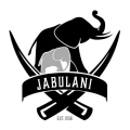 Jabulani Safari - Logo