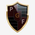 Porsche Gear Fix - Logo