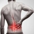 Dr Obi Orjiako, Orthopaedic Spine Specialist - Logo