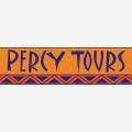 Percy Tours (and transfers) Hermanus - Logo