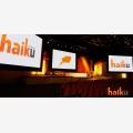 Haiku Productions - Logo