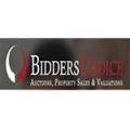 Bidders Choice  - Logo