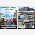 Roof and Wall Coating - Logo