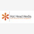 Hot Head Media - Logo