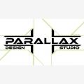 Parallax Designs - Logo