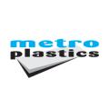Metro Plastics - Logo