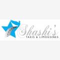 Shashi's Taxi Cab Services - Logo