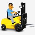 Forklift Guys - Logo
