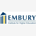 Embury Institute for Higher Education - Logo