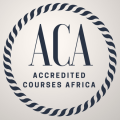 Accredited Courses Africa (ACA) - Logo