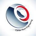 Center Point Engineering (Pty Ltd - Logo