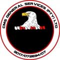 CMS General Services (Pty) Ltd - Logo