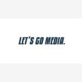 Let's Go Media - Logo