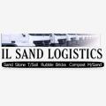 IL Sand Logistics CC - Logo