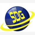 SDG PACKAGING - Logo
