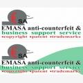 EMASA ANTI-COUNTERFEIT - Logo