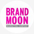 Brand Moon Marketing - Logo