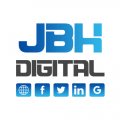JBH Digital - Logo