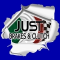 Just Brakes & Clutch Middelburg - Logo
