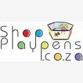 Shop Playpens - Logo