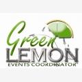 GREEN LEMON EVENTS CO - Logo