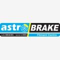 Astro Brake - Brake Pad Replacement - Logo