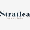 Stratica - Logo