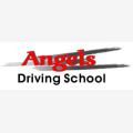 Angels Driving School - Logo