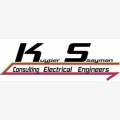 Kuyper Saayman Consulting Electrical Engineers - Logo