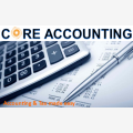 Core Accounting - Logo