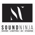 Sound Ninja - Logo