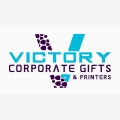 Victory Corporate Gifts & Printers - Logo