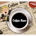 Coffee News Centurion - Logo