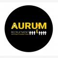 Aurum Recruitment - Logo
