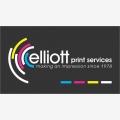 Elliott Print Services - Logo