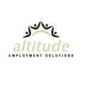 Altitude Employment Solutions - Logo