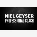 Niel Geyser - Professional Coaching - Logo