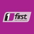 First Car Rental Hatfield (Pretoria) - Logo